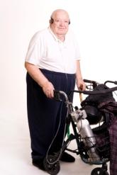 COPD-Patient