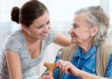 In-home-caregiver