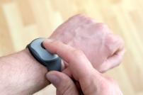 Wrist-Emergency-Response-System